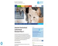 Deutscher Tierschutzbund Landesverband Rheinland-Pfalz e.V. in Trier