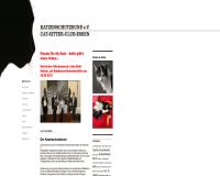 Katzenschutzbund e.V. Cat-Sitter-Club Essen in Essen