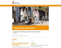 Tierschutzverein Bielefeld in Bielefeld