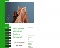 Tierschutzverein Bremerhaven in Bremerhaven