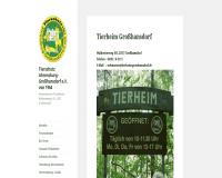 Tierheim Großhansdorf in Großhansdorf