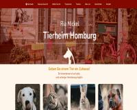 Tierschutzverein Homburg in Homburg