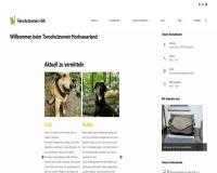 Tierheim Meschede-Enste in Meschede