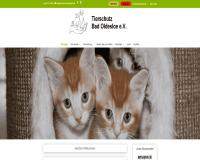 Tierschutz Bad Oldesloe e.V. in Bad Oldesloe