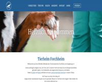 Tierschutzverein Forchheim u.U. e.V. in Forchheim
