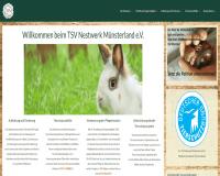 Tierschutzverein Nestwerk Münsterland e.V. in Münster