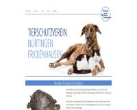 Tierschutzverein Nürtingen- Frickenhausen u.U. e.V. in Nürtingen