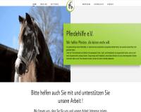 Verein Pferdehilfe e.V. in München