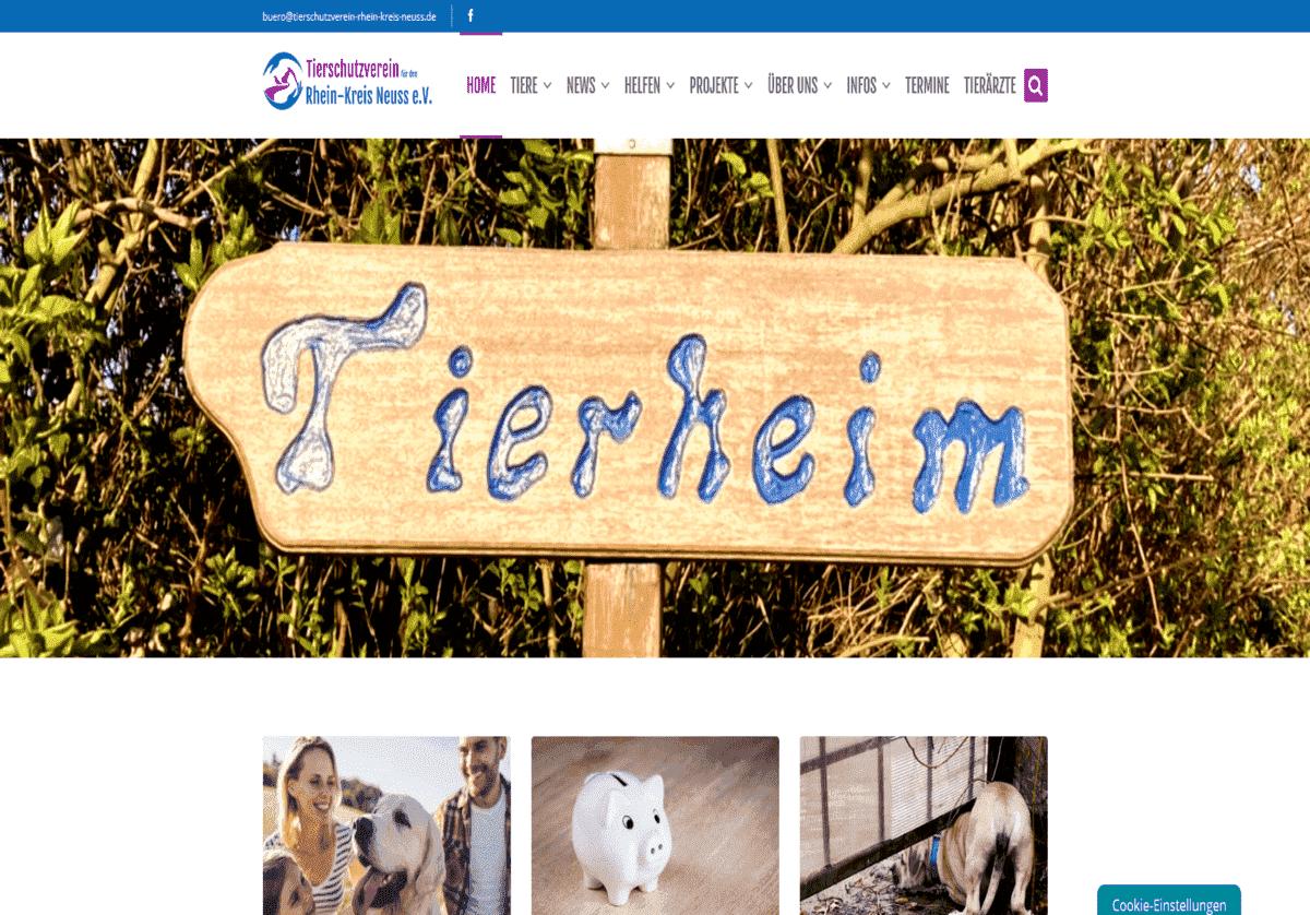 Tierheim Oekoven/Neuss