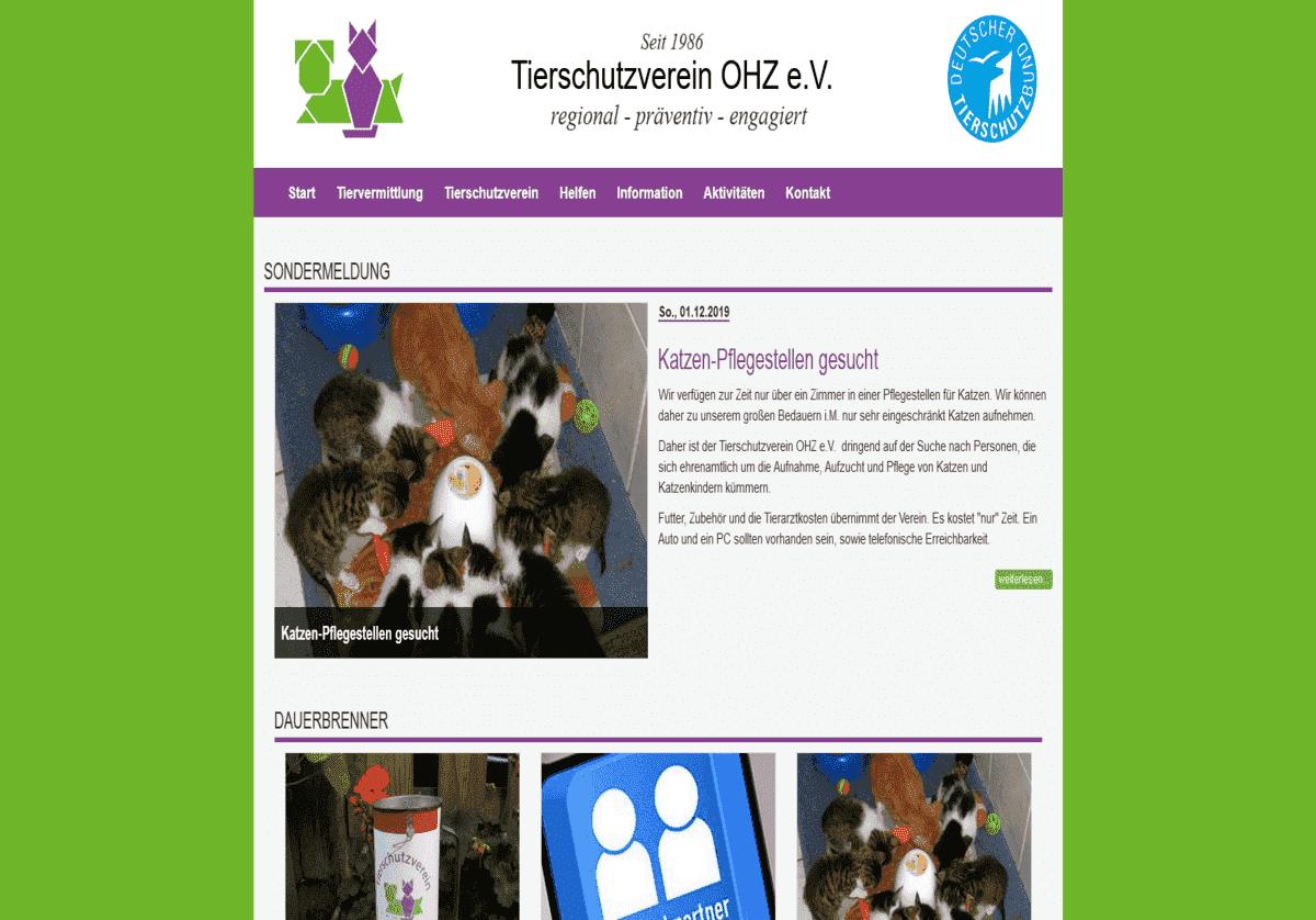 Tierschutzverein Osterholz